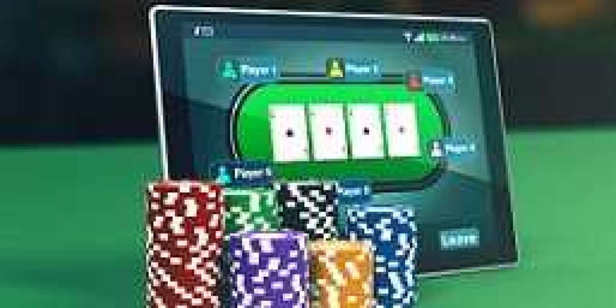 Some Details About Poker Online Qq